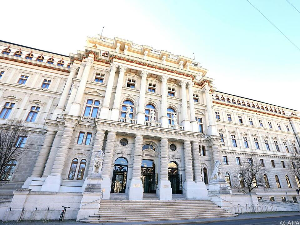 Der Oberste Gerichtshof wies die Nichtigkeitsbeschwerde zurück