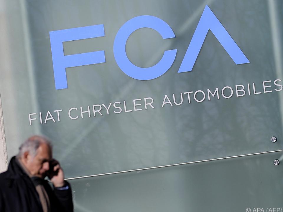 Die Dieselaffäre erfasst auch Fiat Chrysler