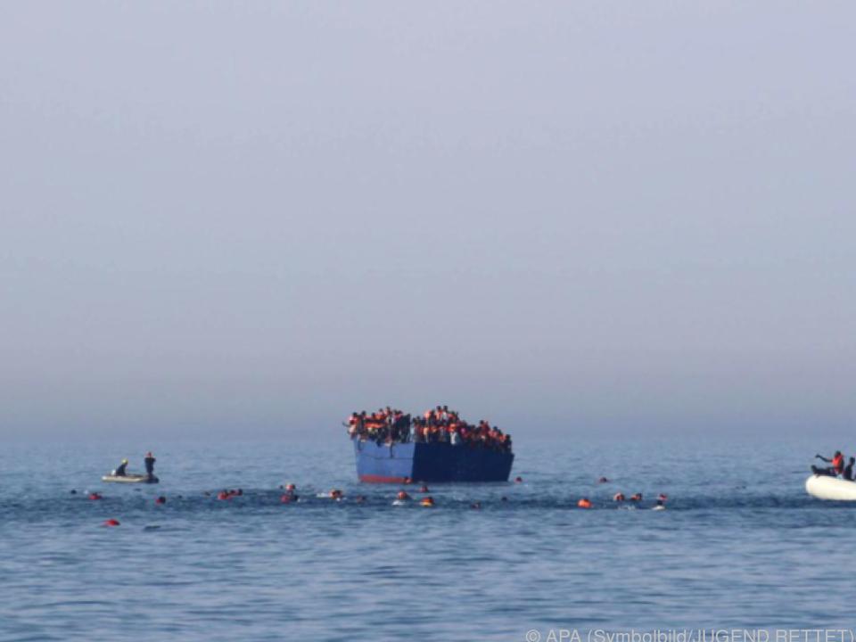 Die Fortsetzung der Seenotrettung soll fortgesetzt werden