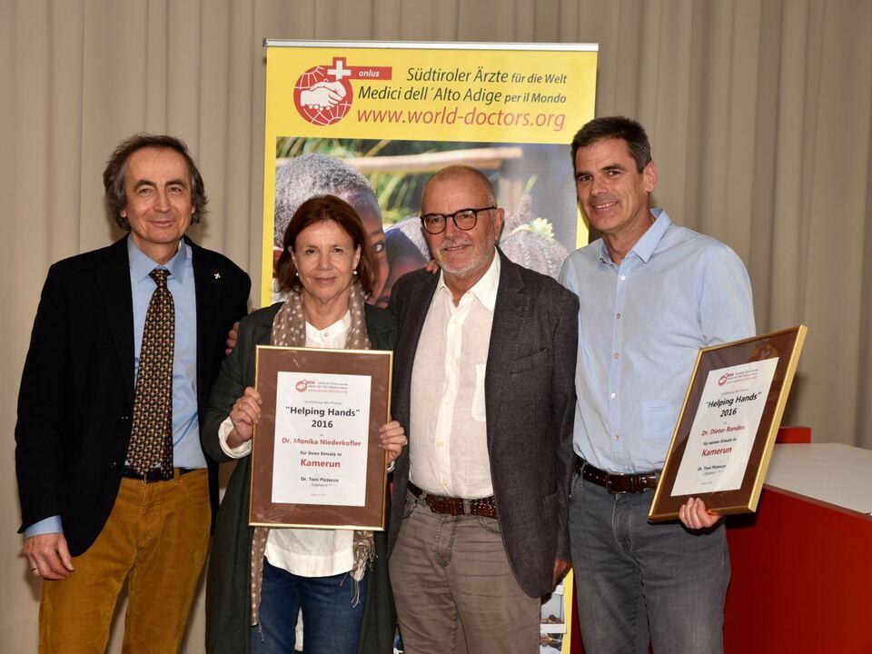 Mitgliederversammlung der Südtiroler Ärzte
