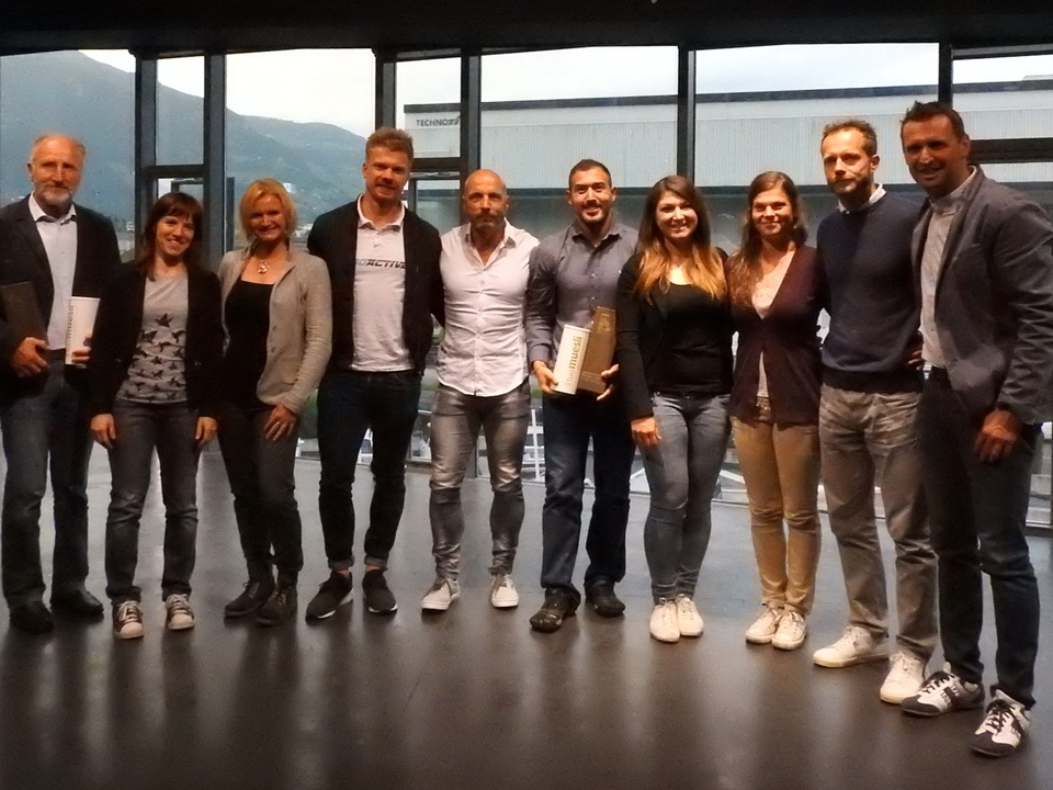 Vereinigung Südtiroler Sportwissenschaftler und diplomierten Sportpädagogen
