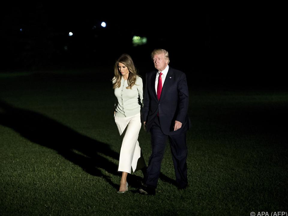 Dunkle Schatten über dem G-7-Gipfel nicht zu übersehen