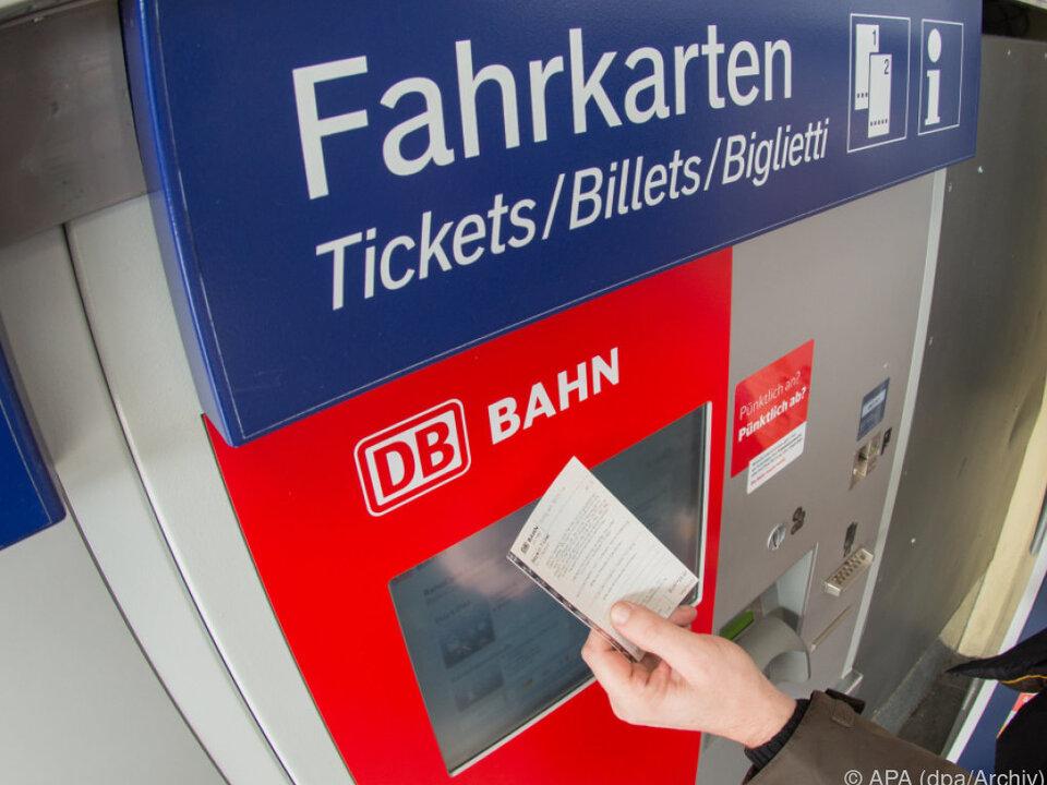 Ein digitales System soll Fahrkarten ersetzen