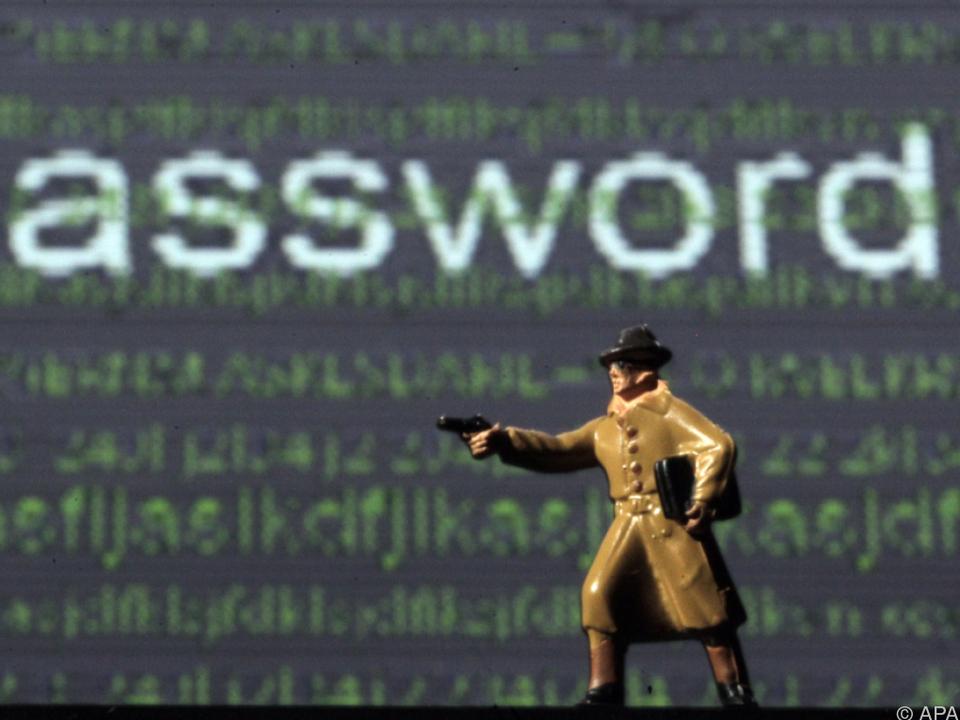 Eine Milliarde Nutzerdaten wurden gestohlen