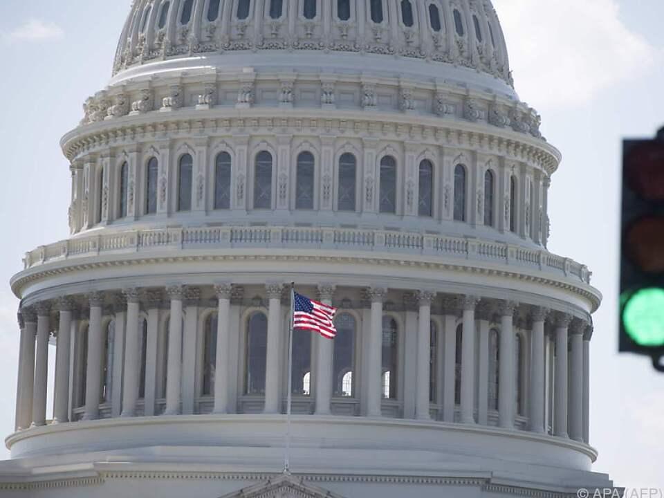 Einigung im US-Kongress erzielt