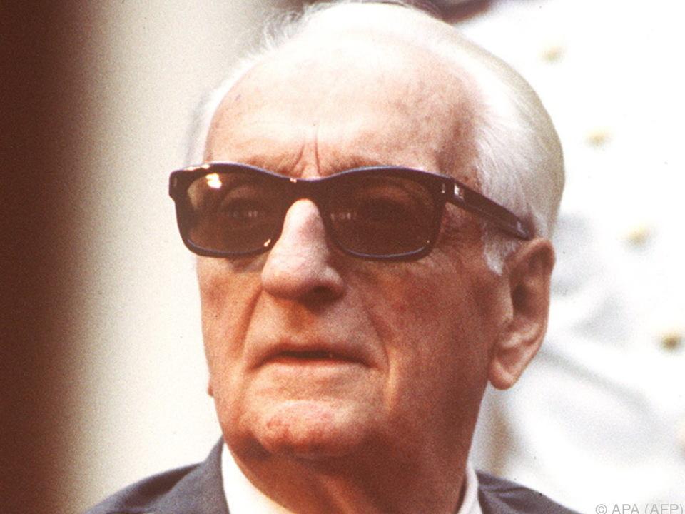 Enzo Ferraris Liebesbriefe blieben vergeblich