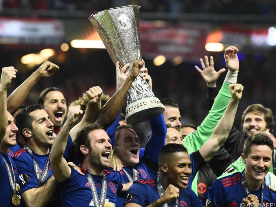 Europa-League-Sieger wirtschaftlich wertvollster Club