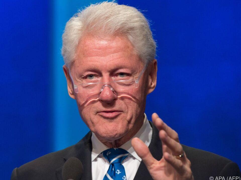 Ex-US-Präsident wurde Krimiautor