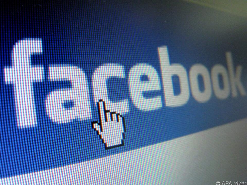 Facebook bekam in zweiter Instanz recht