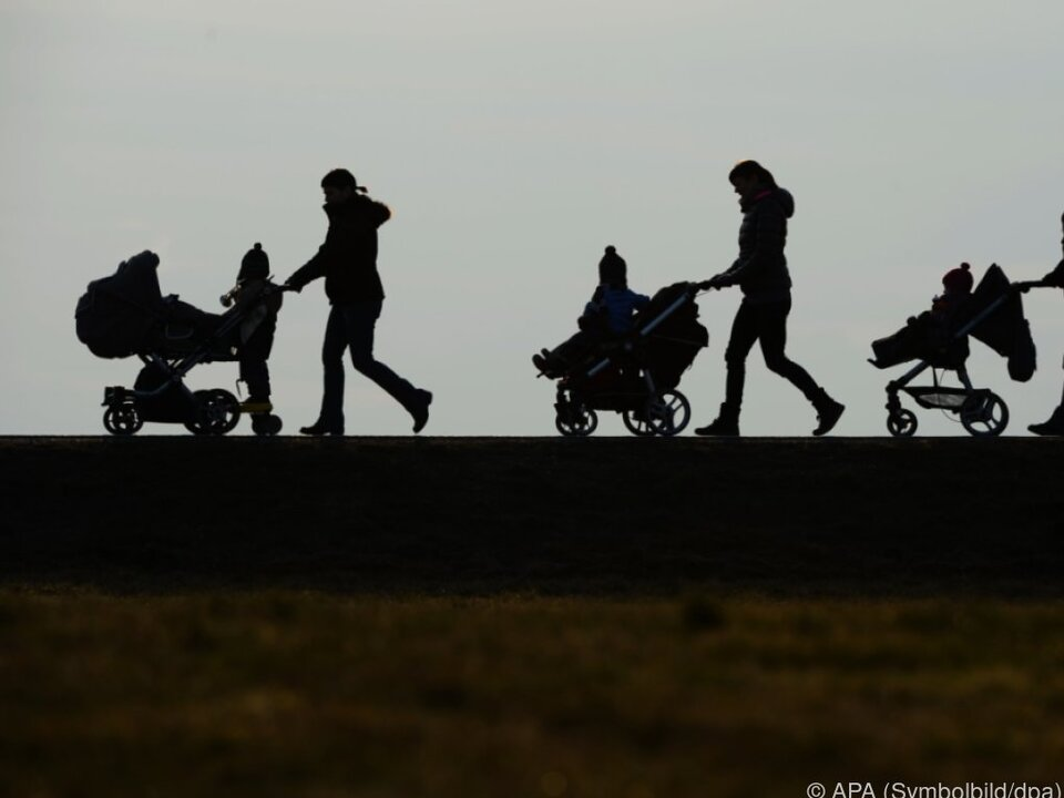 Finanzielle Nachteile für Familien werden geortet