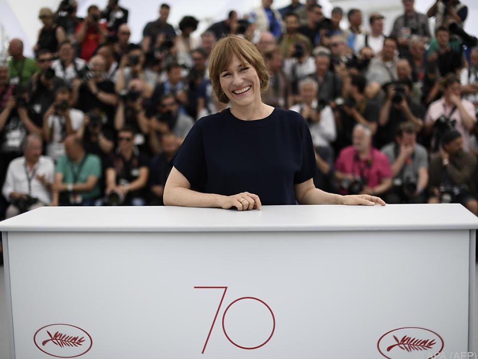 Für Grisebach ist es der erste Film in Cannes