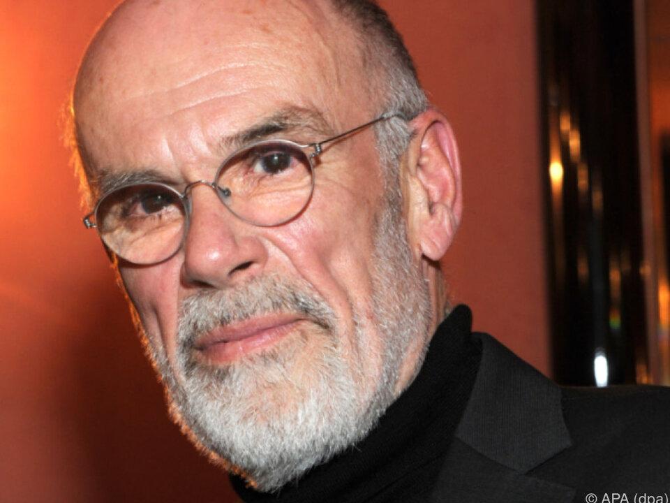 Regisseur und Autor Bernd Fischerauer gestorben
