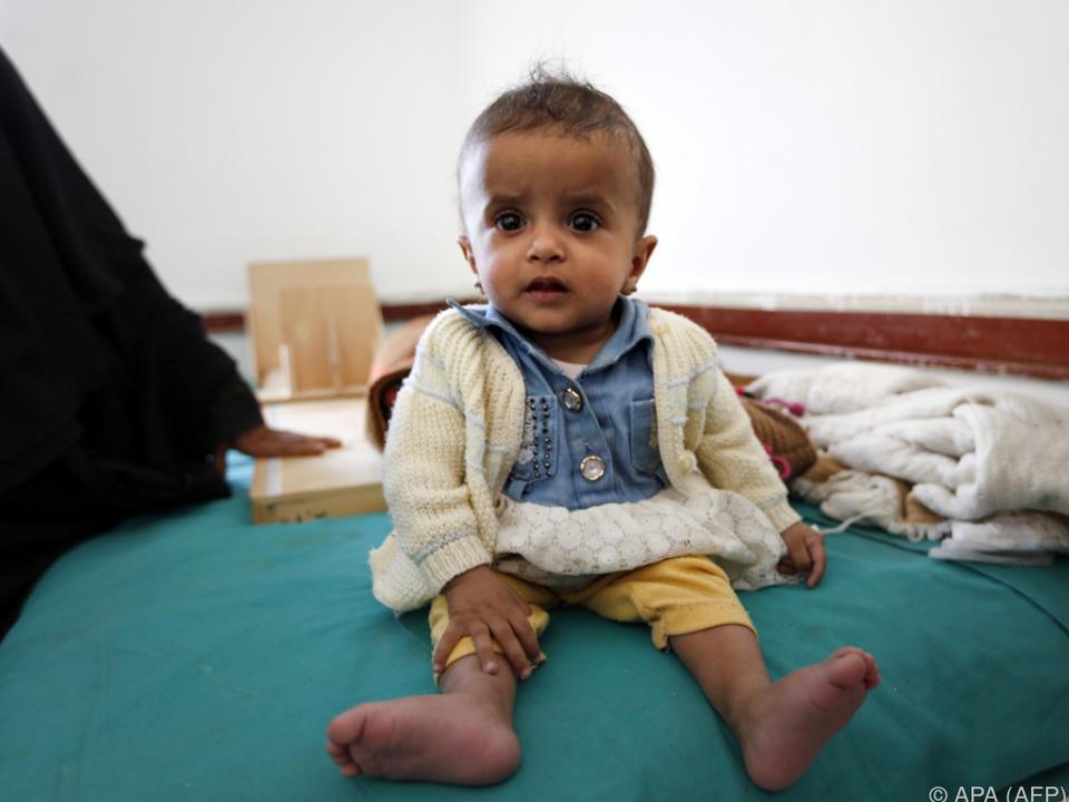 Gewalt, Naturkatastrophen und Krisen treffen vor allem auch Kinder