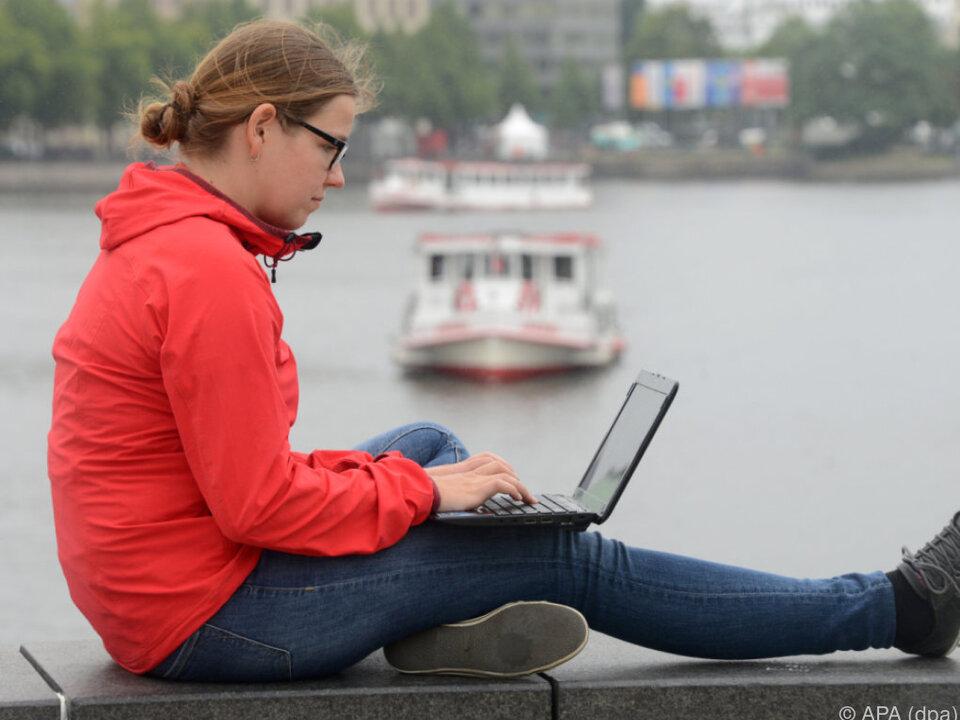 Gratis-Internetzugriff soll an Tausenden öffentlichen Plätzen kommen