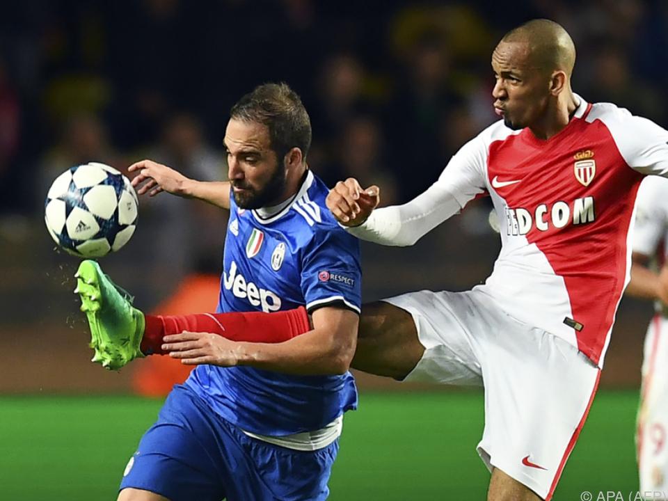 Higuain erzielte beide Treffer der Turiner