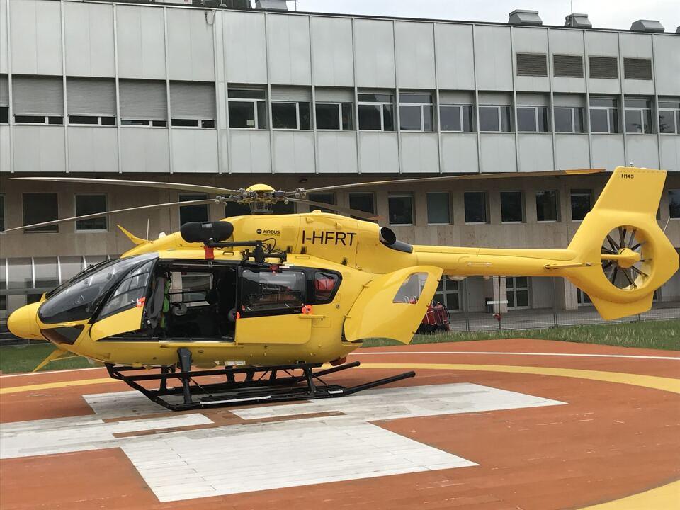 Pelikan Krankenhaus
