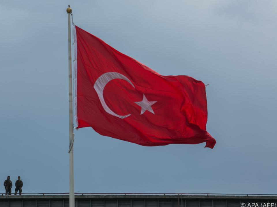 In der Türkei riskieren Journalisten ihre Freiheit