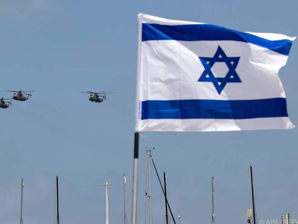 Israel soll \
