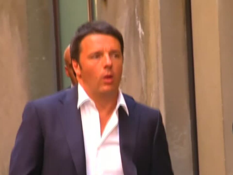 Tritt Renzi nach Wahlschlappe in Italien zurück?