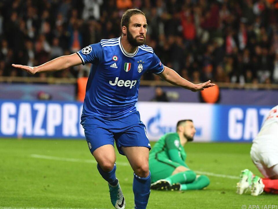 Juventus will ins Finale einziehen