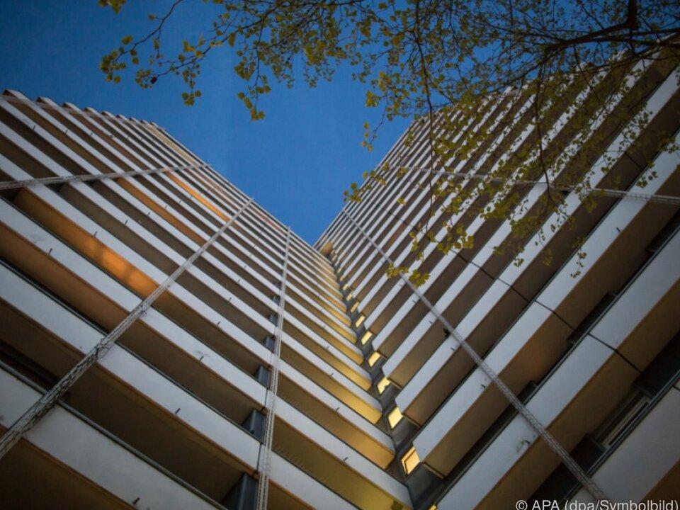Kosten für Mietwohnungen steigen unaufhörlich