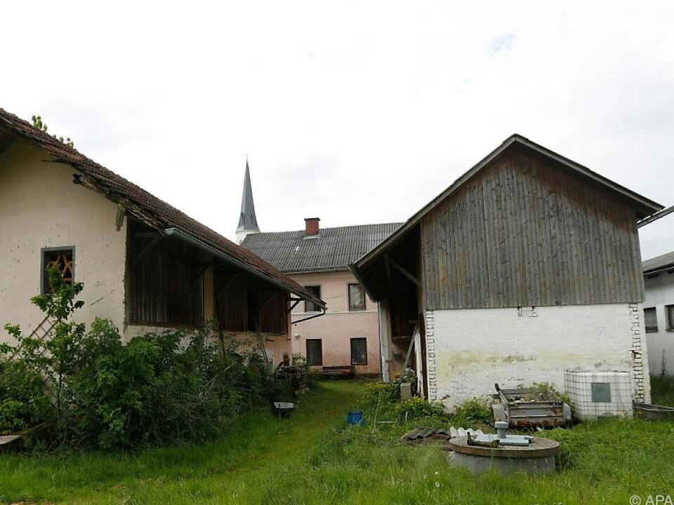 Leiche bei Hausdurchsuchung im Bezirk Braunau entdeckt