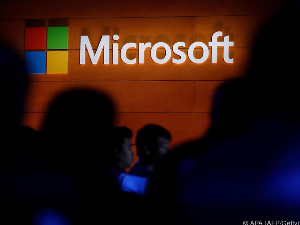 Schadsoftware stammt von NSA — Microsoft