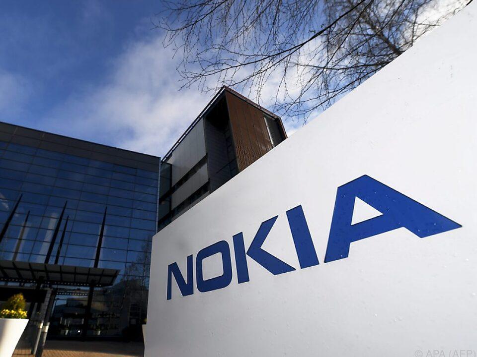 Apple und Nokia versöhnen sich