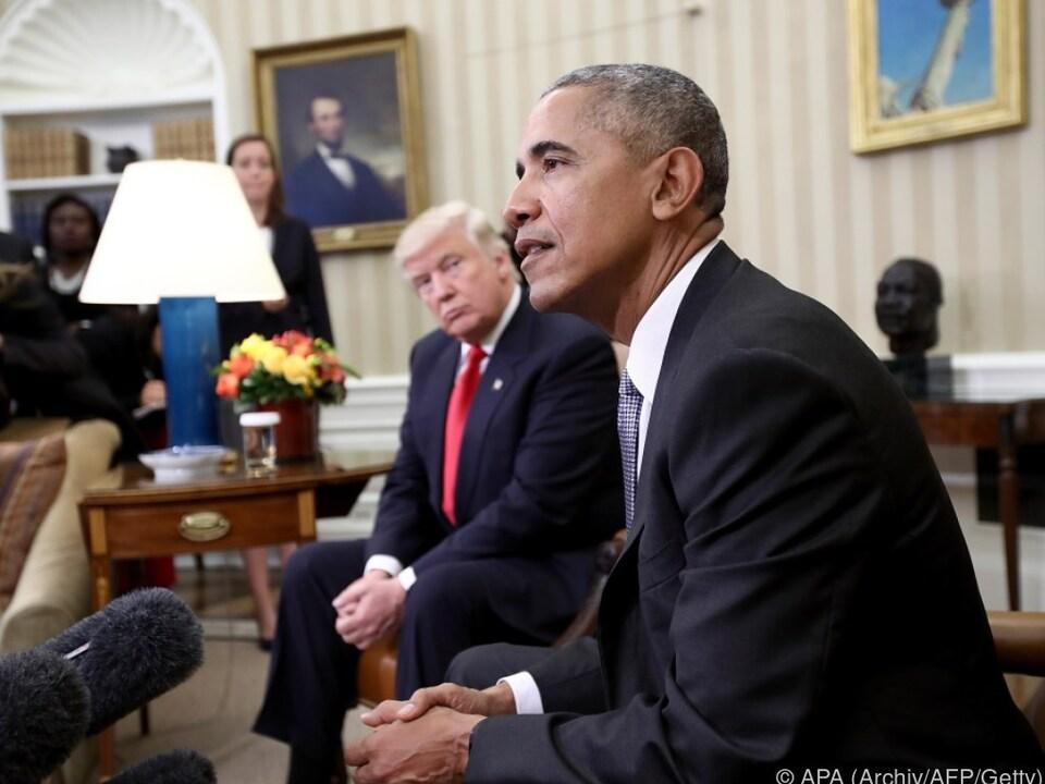 USAYates will Trump vor Flynn gewarnt haben