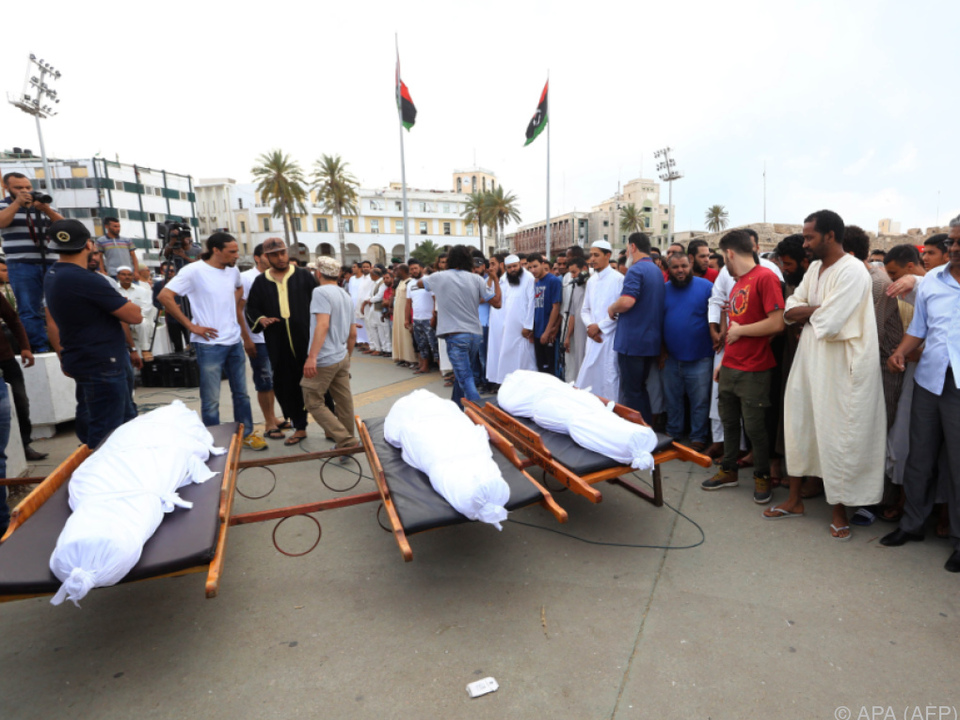 Wieder islamistischer Anschlag auf Kopten