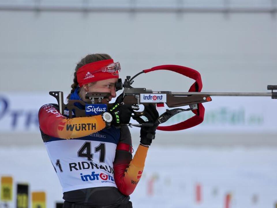 Biathlon/Hinz Vanessa/Ridnaun 2017