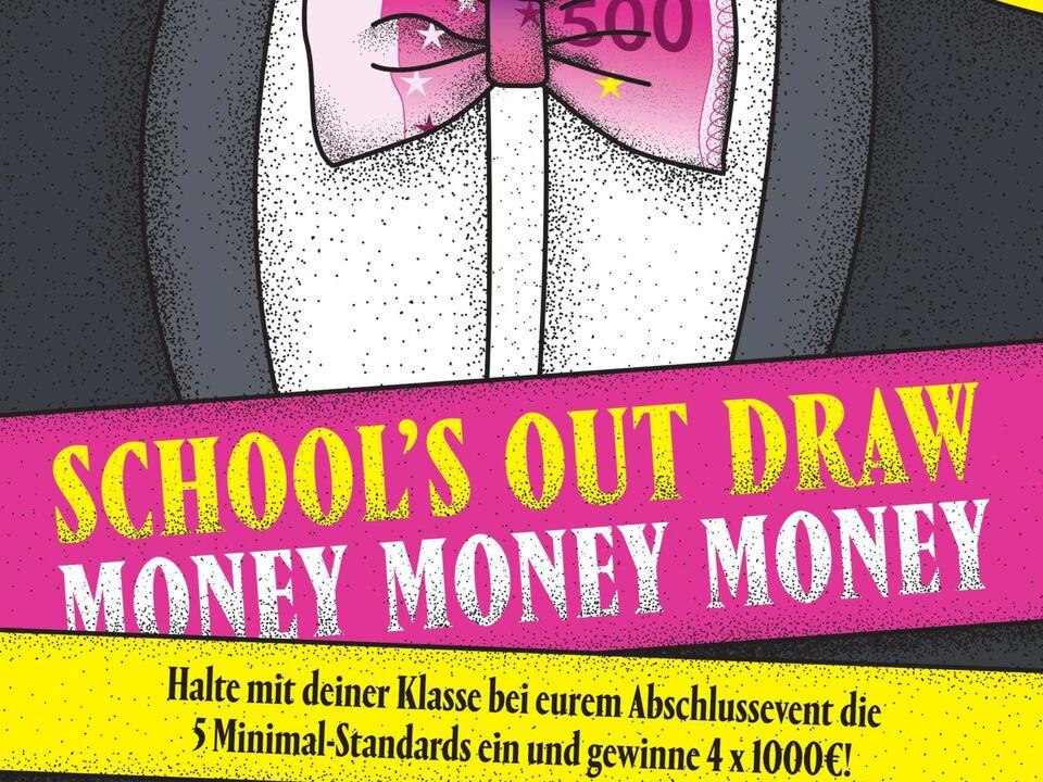 schoolsoutdraw