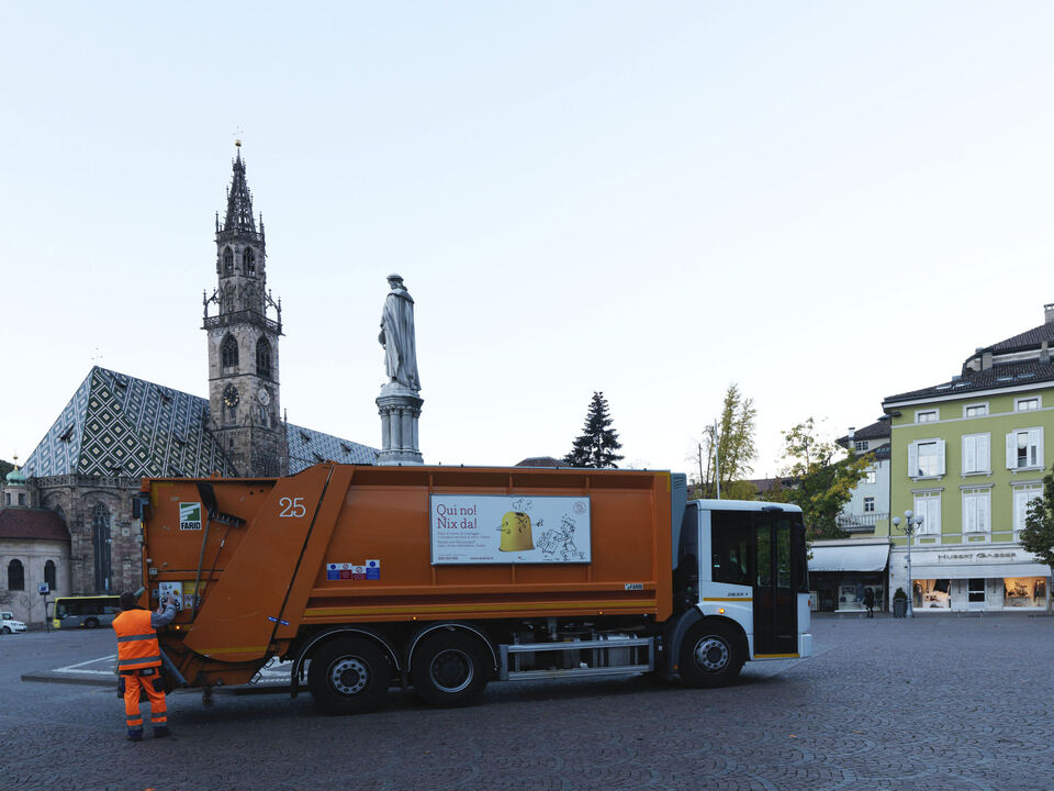 seab Müllabfuhr