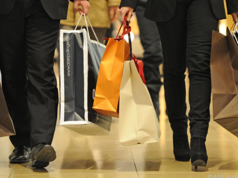 Shopping-Malls sahen schon bessere Zeiten