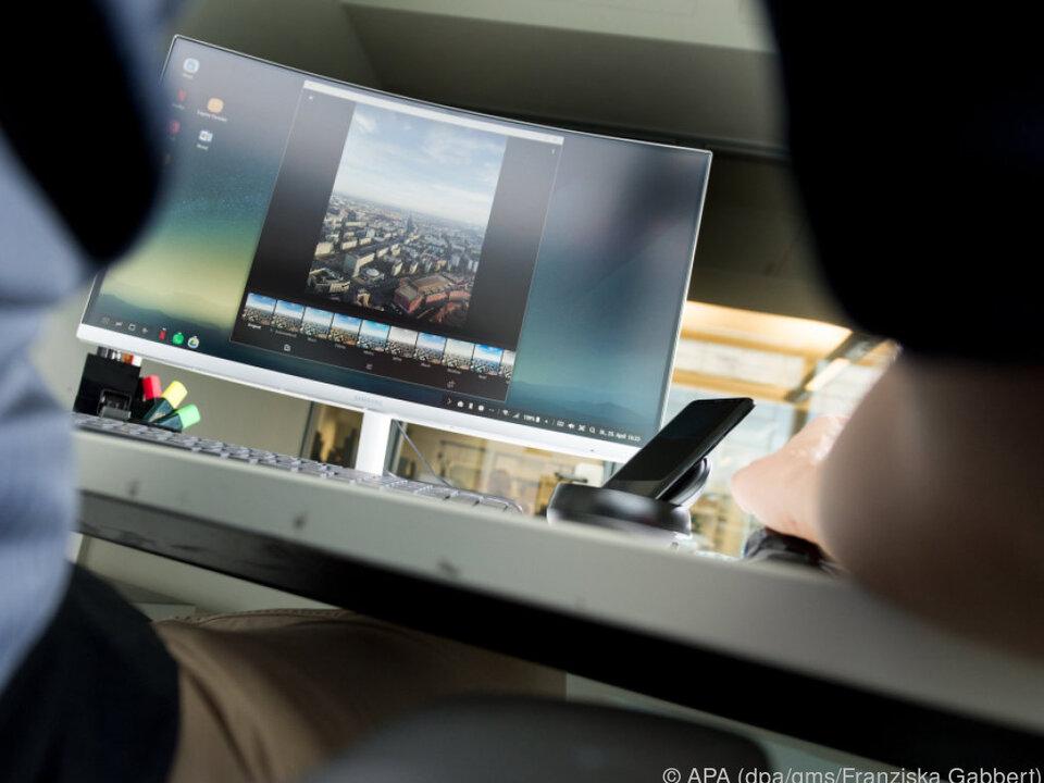 Galaxy S8 verfügt über vorinstallierte McAfee-Sicherheitssoftware