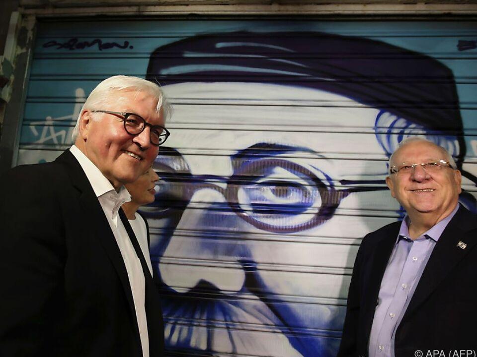 Abbas zu Treffen mit Netanjahu unter Trumps Schirmherrschaft bereit