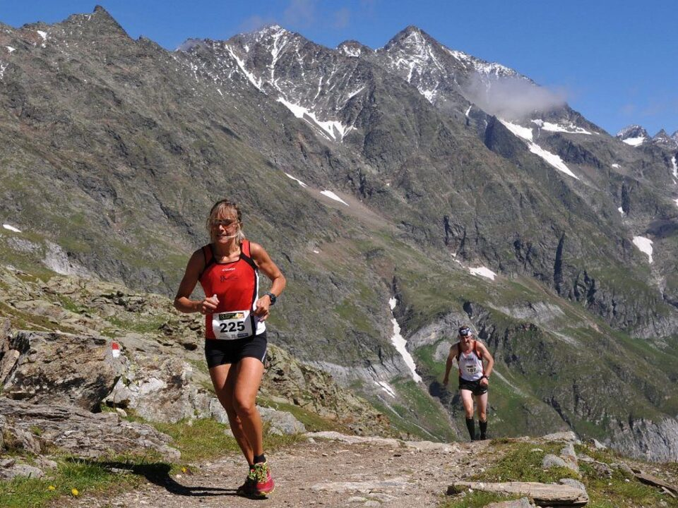 Stettiner Cup Berglauf