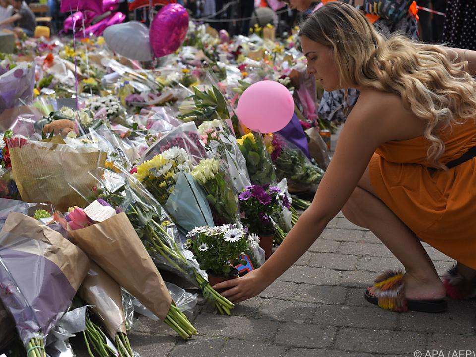 Weitere Festnahme in Manchester nach Terroranschlag
