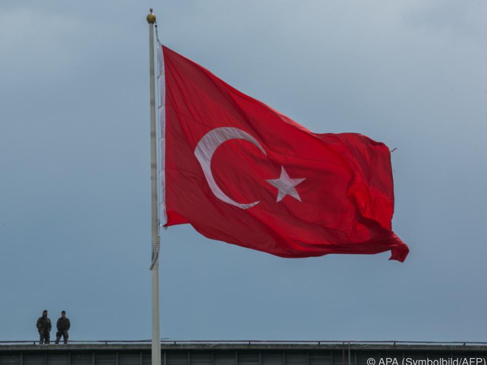 Türkei geht weiter gegen Gülen-Anhänger vor