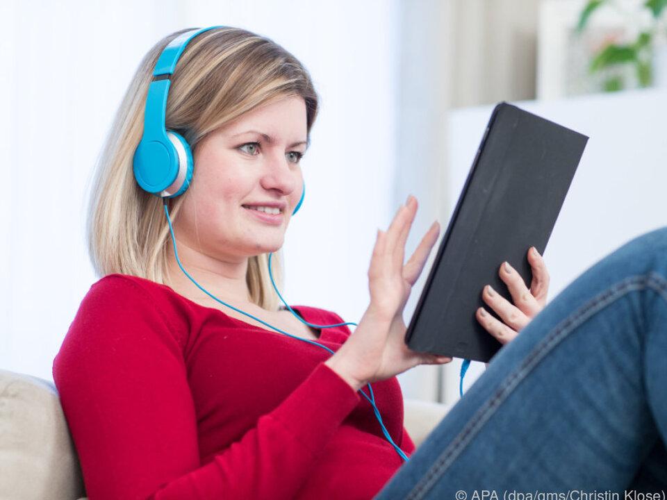 Was HDTV für die Augen ist, soll HD-Audio für die Ohren sein