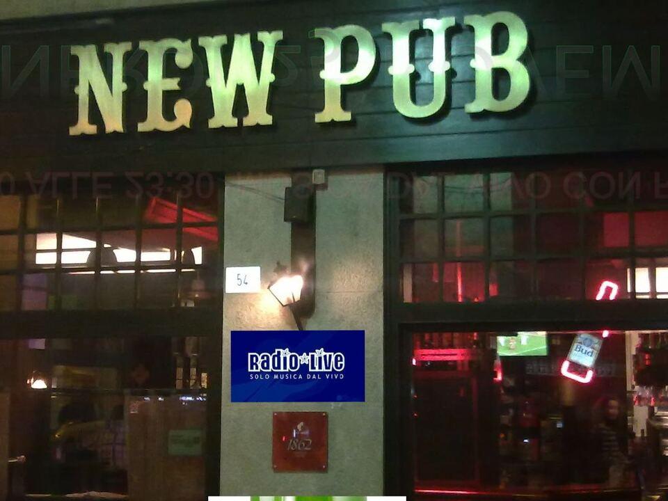 new pub