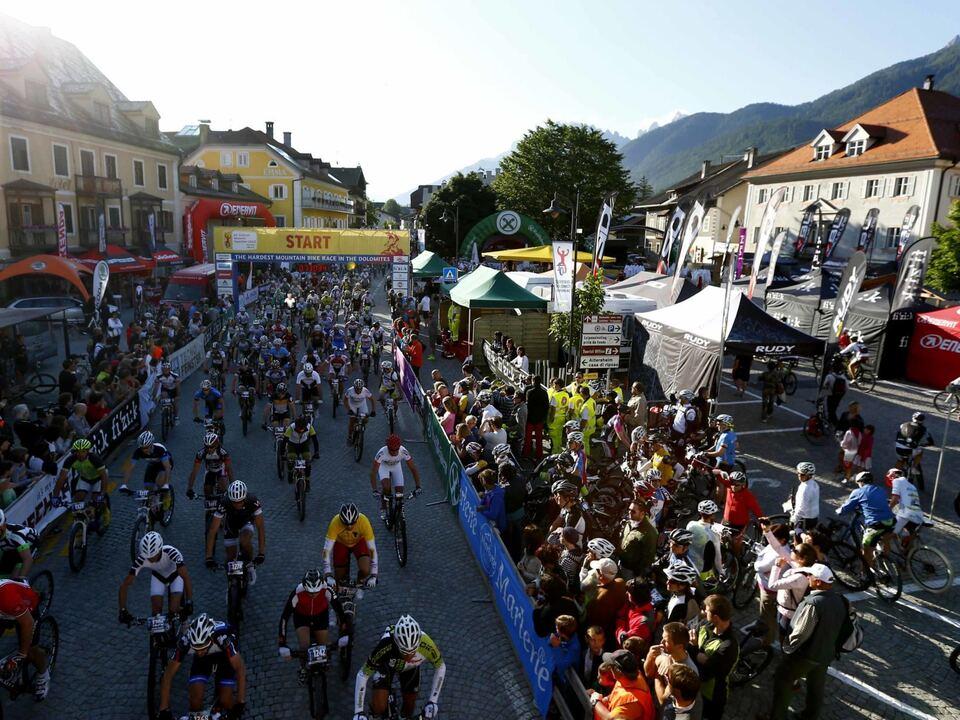 Südtirol Dolomiti Superbike