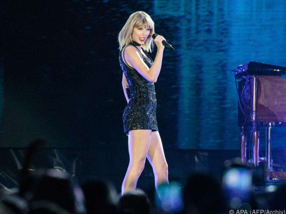 2014 ließ Swift ihre Musik bei Spotify entfernen