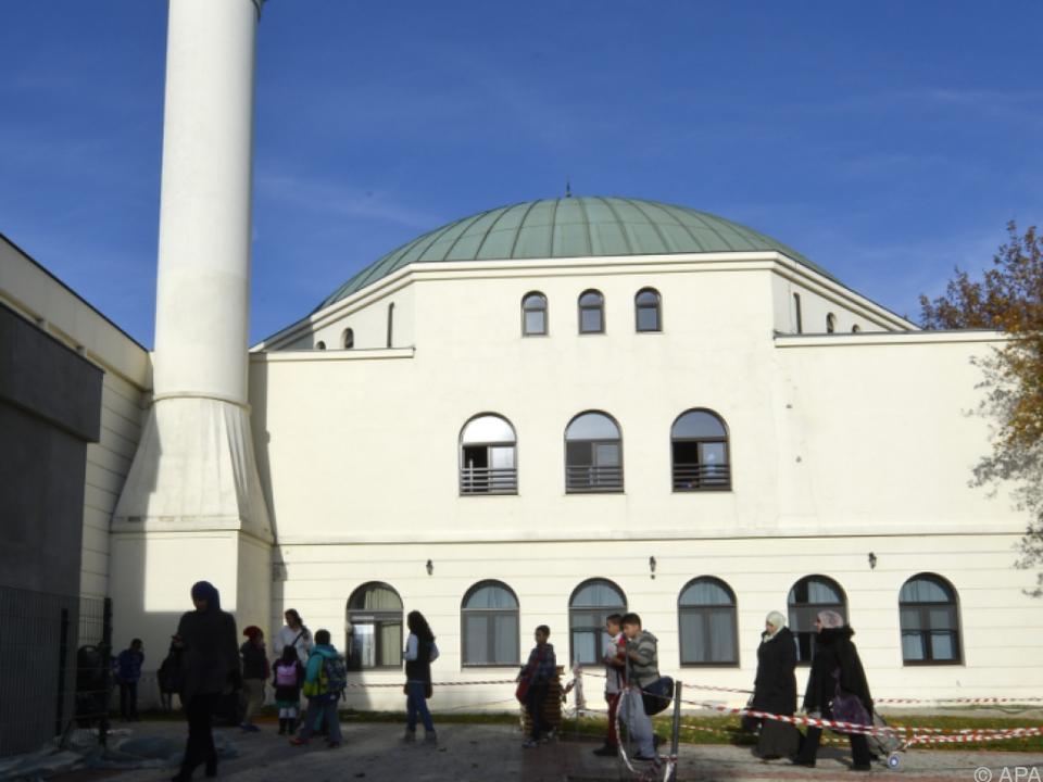300 Imame wollen die Deklaration unterzeichnen