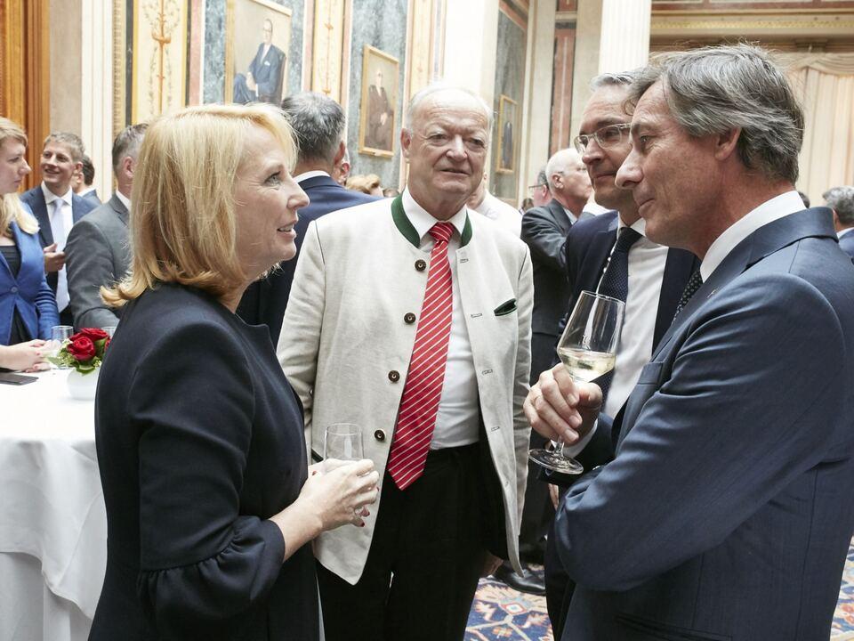 25 Jahre Streitbeilegung Österreich-Italien