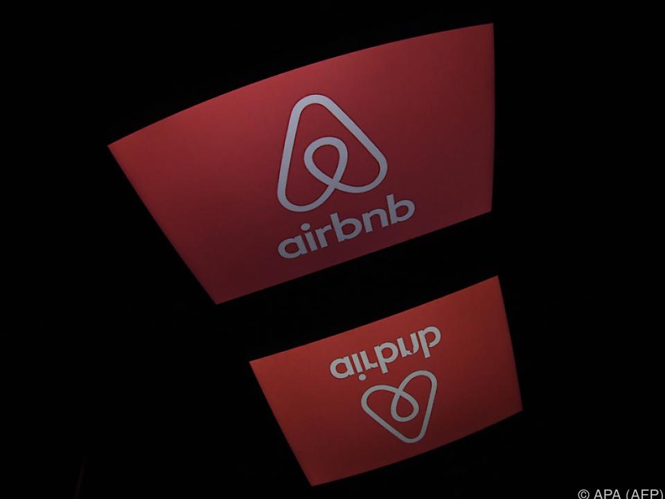 Airbnb hat rund 17.000 Unterkünfte in Österreich im Angebot