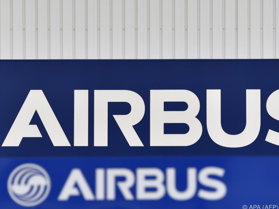 Airbus beschäftigt in Großbritannien rund 10.000 Menschen