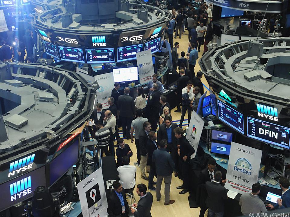 Alle wichtigen Märkte verzeichnen Zuwächse