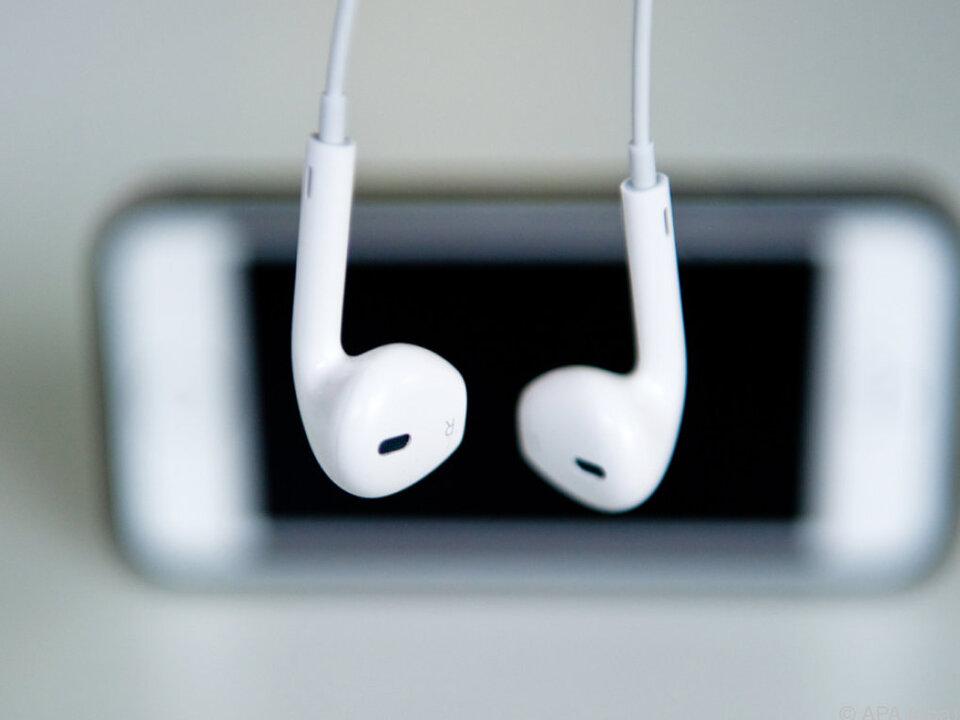 Apple will weniger für Musik zahlen