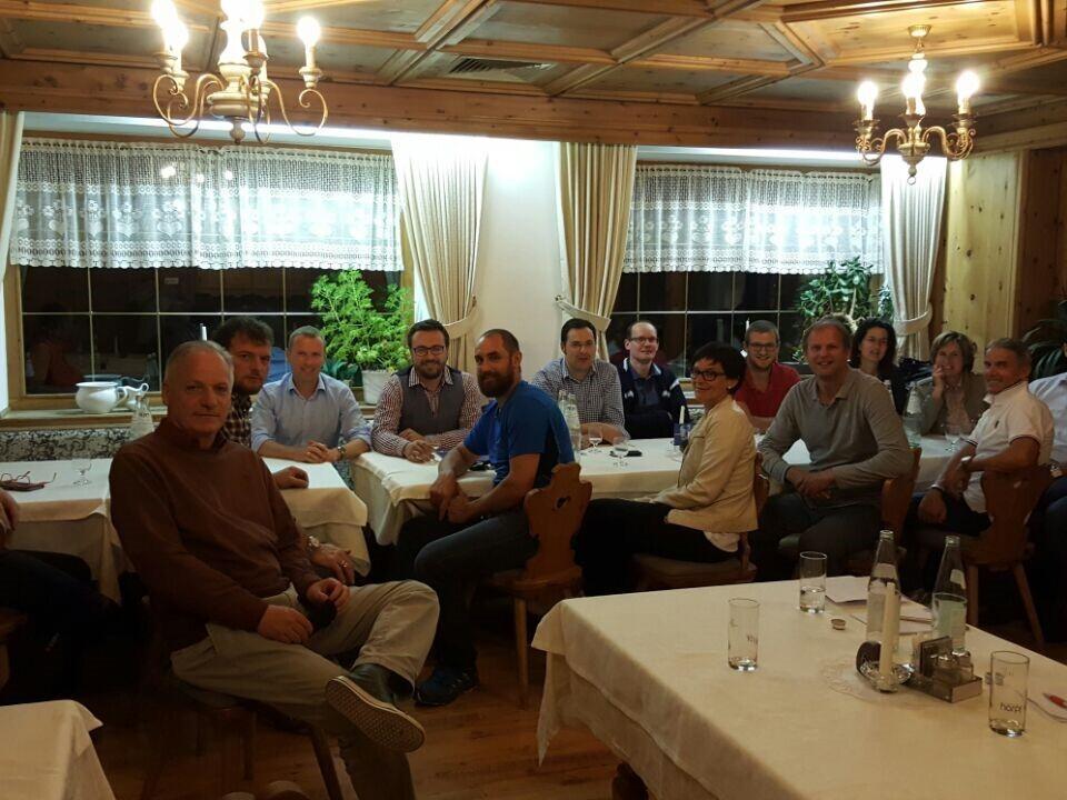 Die Freiheitlichen Sitzung Bezirk Pustertal